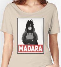 Madara Women's Relaxed Fit T-Shirt