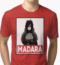 Madara Tri-blend T-Shirt