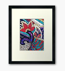 Artistic Effects Framed Print
