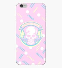 Metal Gear Solid Outer Heaven iPhone Case