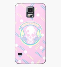 Metal Gear Solid Outer Heaven Coque et skin Samsung Galaxy