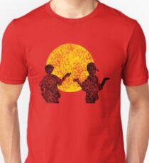 Sun boys Unisex T-Shirt
