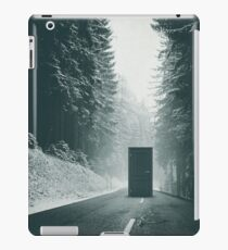 Middle iPad Case/Skin
