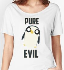 Evil is cute Women's Relaxed Fit T-Shirt