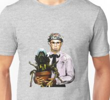 Rick Moranis - 1980's comedy superstar Unisex T-Shirt