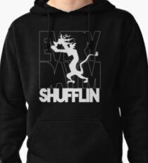 Discord Shuffilin' Pullover Hoodie
