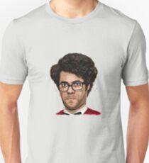 The I.T. crowd - Moss Unisex T-Shirt