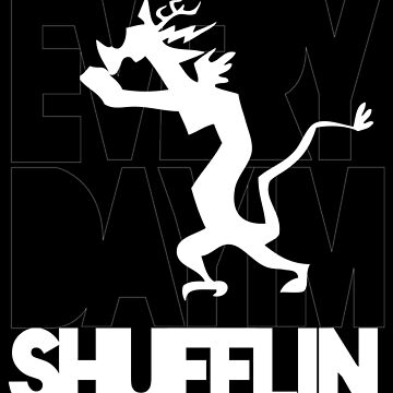 Discord Shuffilin' by mike-k