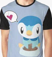 ♥ Graphic T-Shirt