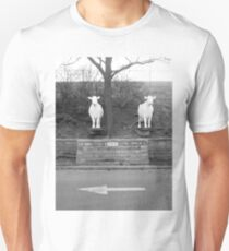 Stay off hill and cows T-Shirt