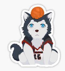 Tetsuya Number 2 Sticker