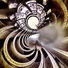 """typewritercircle by Antonello Incagnone """"incant"""""""