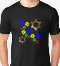 Cogs Unisex T-Shirt