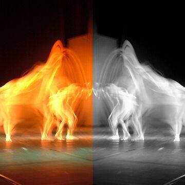 PROMENADE & JUMP by incant