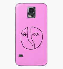 hedwig Case/Skin for Samsung Galaxy
