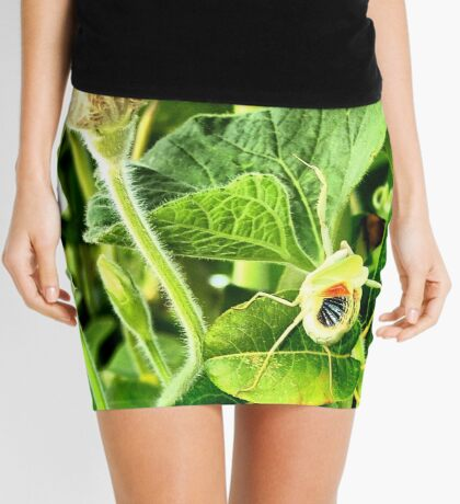 deathtrap Mini Skirt