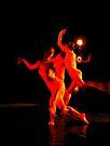 """three movements II by Antonello Incagnone """"incant"""""""