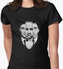 Camiseta entallada Trilogy - Godfather
