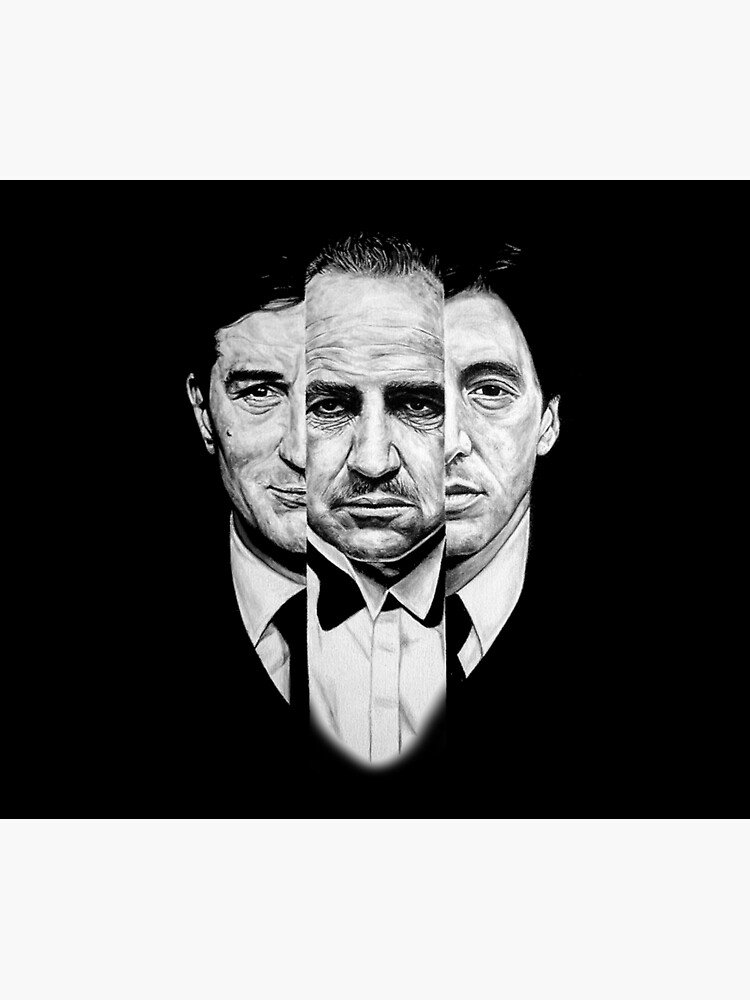 Trilogy - Godfather by lucassanchez