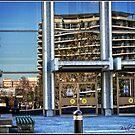 Nested Buildings by Wolf Sverak