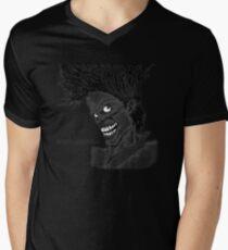 Bad music for Bad people Mens V-Neck T-Shirt