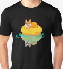 Summer Corgi T-Shirt