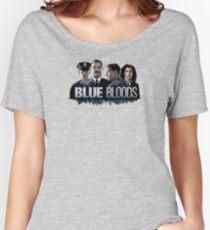 Blue Bloods 2 Women's Relaxed Fit T-Shirt