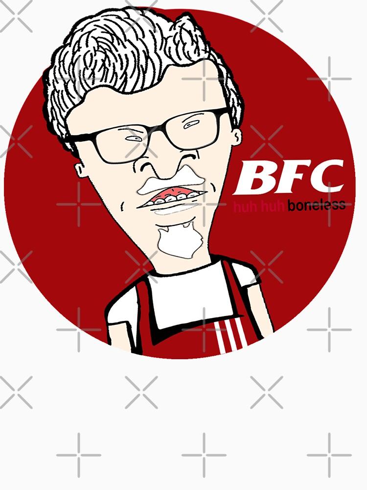 BFC (Huh Huh Boneless) by Speaklwd