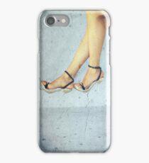 Legs iPhone Case/Skin
