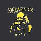 Midnight Oil by Ashley Bourbeau
