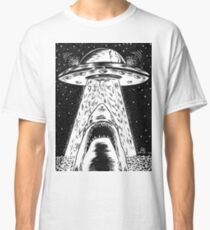 Close Encounters  Classic T-Shirt