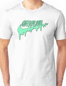Sad Boys Melt Logo Unisex T-Shirt