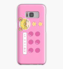Sailor Moon | Communicator Device feat. Usagi Samsung Galaxy Case/Skin