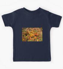 Autumn's Paint Brush Kids Clothes