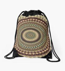 Mandala 148 Drawstring Bag