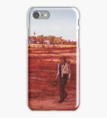 A Swaggies Road iPhone Case/Skin