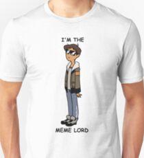 MEME LORD LANCE T-Shirt
