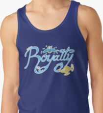 Royalty - Show you the world Tank Top