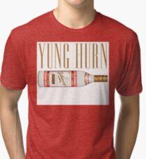Yung Hurn (Stoli) Tri-blend T-Shirt