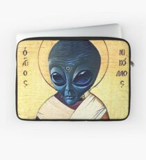 St. Alien Laptop Sleeve