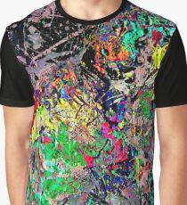 Death Clocke Graphic T-Shirt