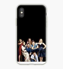 Once Upon a Dorks iPhone Case