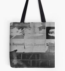 Look Beyond Tote Bag