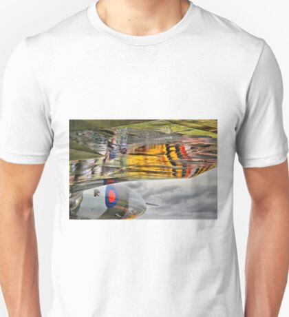 Vulcan Reflections Farnborough 2014 T-Shirt