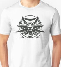 The Witcher Black T-Shirt