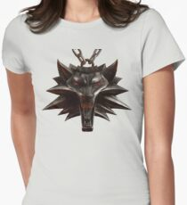 The Witcher Neckless T-Shirt