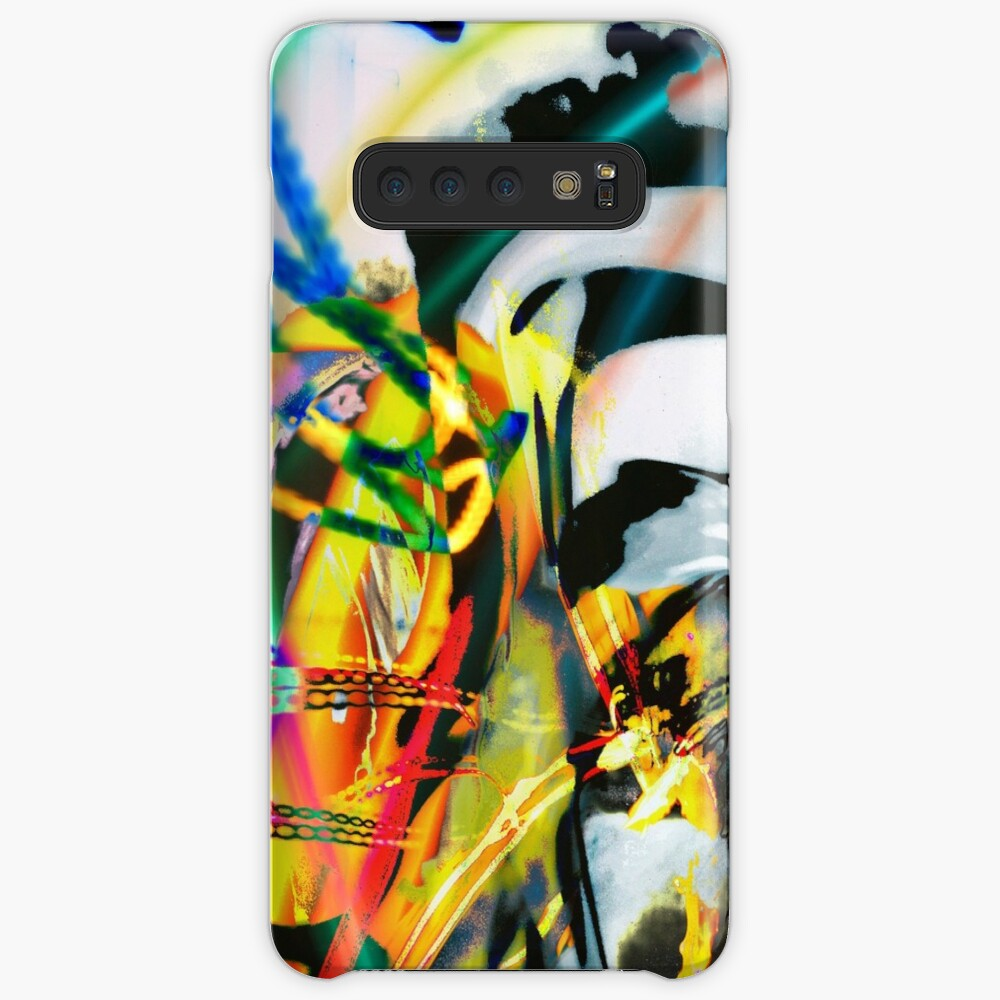 Thoughts Following Me Case & Skin for Samsung Galaxy