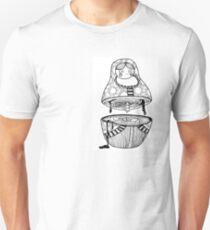 Matrushka Unisex T-Shirt