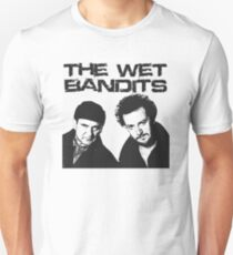 Wet Bandits  T-Shirt