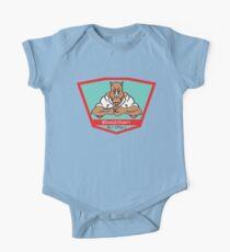 BJJ Rhino Kids Clothes
